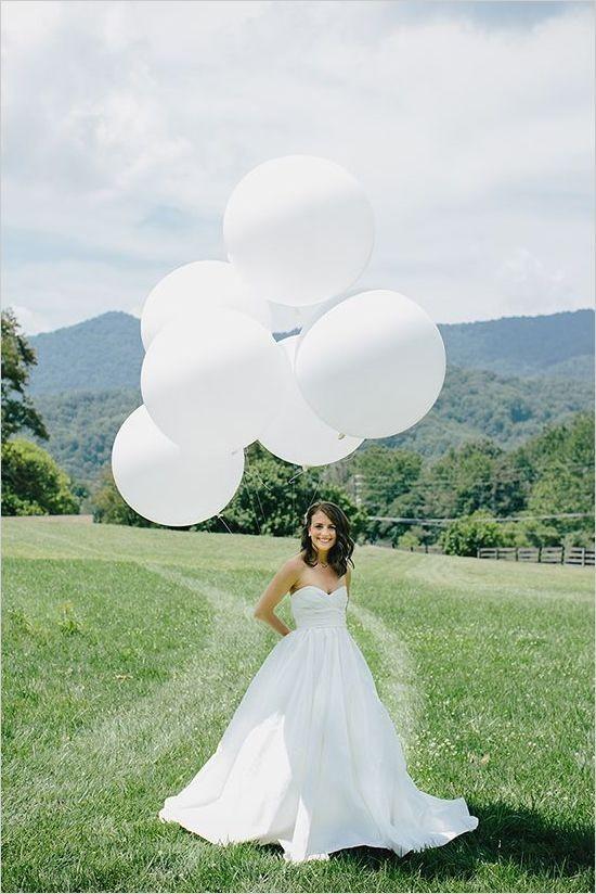 """Большие воздушные шары 18"""" (45 см), пастель"""