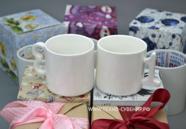 Заготовки маленьких чашек для печати