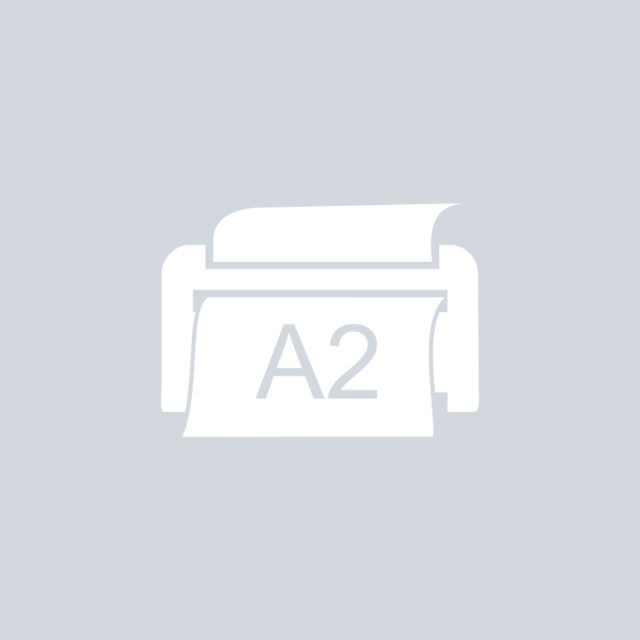 Копирование чертежа формата А2
