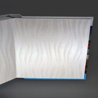 Форзац материала для фотокниги