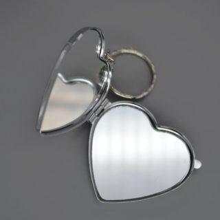 Подарочный медальон «Сердечко»