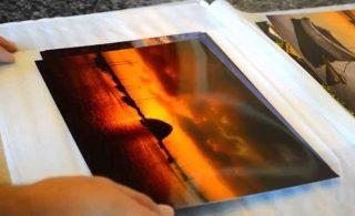 Образцы работ по фотокнигам