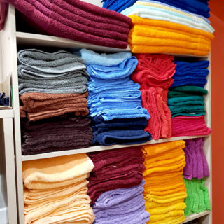 Заготовки полотенец для компьютерной машинной вышивки