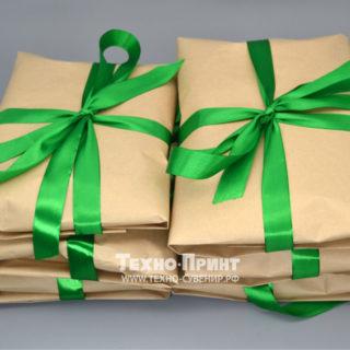 Образцы вариантов упаковки подарков