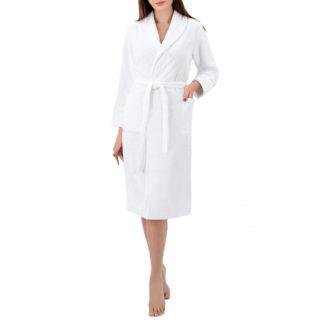 Халат для вышивки премиум из бамбука