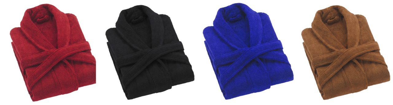 Варианты халатов для вышивки