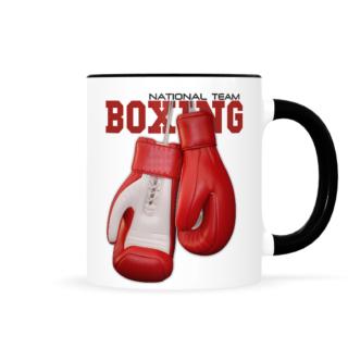 """Кружка """"Boxing"""""""