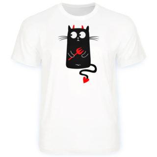 футболки семейные котики папа
