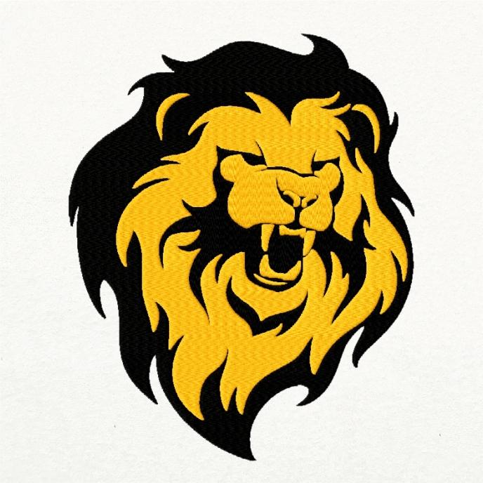 Дизайны львов