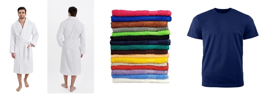 Предметы для нанесения вышивки