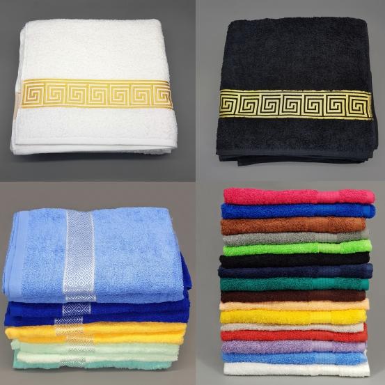 Заготовки полотенец