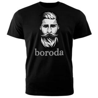 "Футболка ""Борода"""