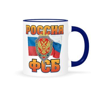Россия ФСБ