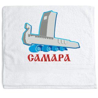 полотенце Самара